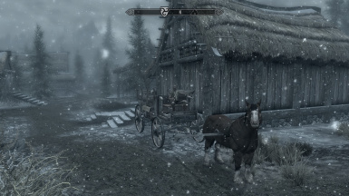Stagecoach Morthal