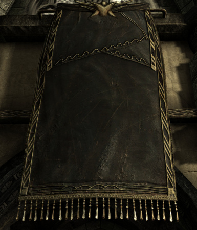 Animated Thalmor Banner