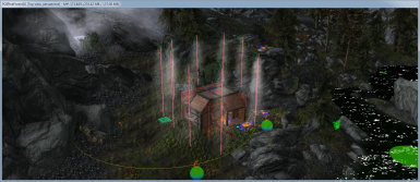 anoriths shack rs patch