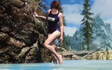 Playing in the water3