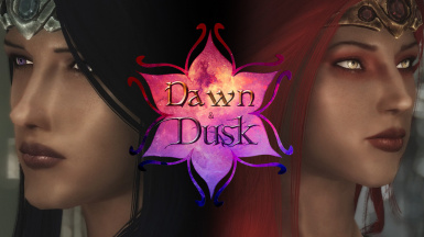 dawn and dusk at skyrim nexus mods and community