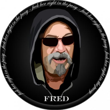 FRED - F HER RIGHT IN THE PUSSY (FHRITP) SNEAK AND CRIT SOUND REPLACER