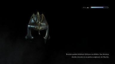 Traducao pt-Br Imperious - Races of Skyrim
