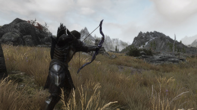 Wildcat - Combat of Skyrim - Spanish