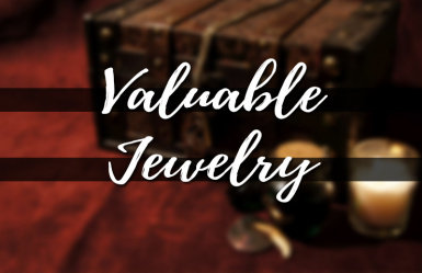 Valuable Jewelry