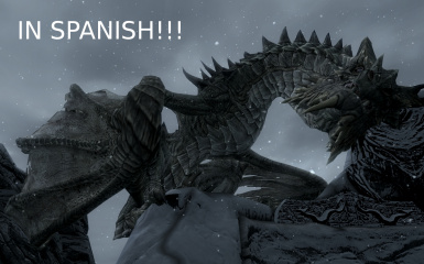 The Paarthurnax Dilemma (SPANISH)