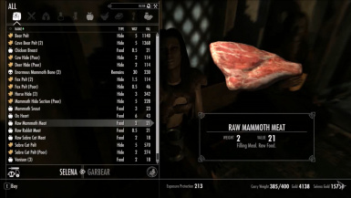 Skyrim Merchant Money Fix