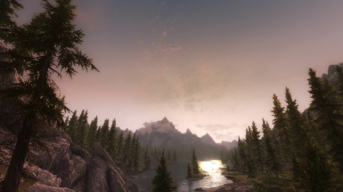 2016 06 29 Riverwood Sunset