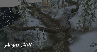Fortified Mills