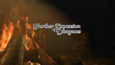 Further Expansion of Dungeons