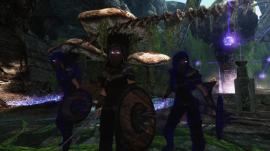 Path of the Anti-Mage at Skyrim Nexus - mods and community