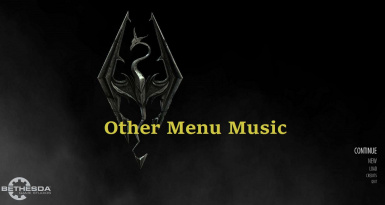 Other Menu Music