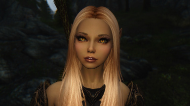 Taira - Lovely High Elf Preset