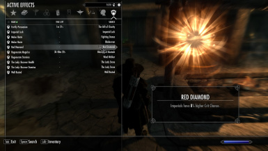 ESO imperial perk Red Diamond