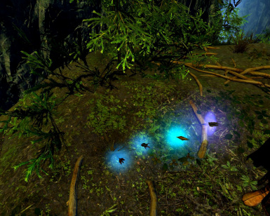 Glowing Arrows V2 - THE PATCH COLLECTION - ALL IN ONE -