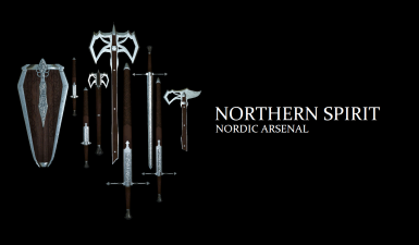 Northern Spirit - Nordic Arsenal