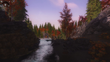 SRLE Extended Legacy of The Dragonborn Patches