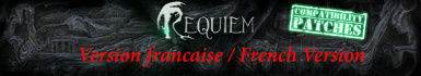 Requiem 1.9.4 Patch Central - French