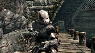 Fair And Balanced >> Medieval Plate Armor at Skyrim Nexus - mods and community