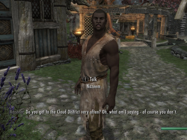 Sucks to be you Nazeem