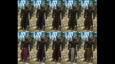 Ursine Armour Dyes Heavy