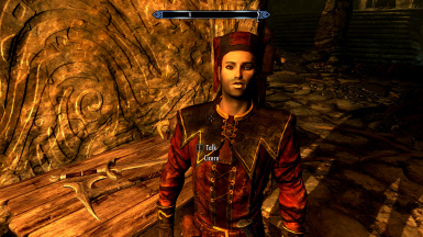 Cicero The Charming Keeper