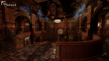 Clockwork (Clockwork Castle) at Skyrim Nexus - mods and