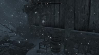 Winterhold Chair Overhaul