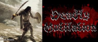 Deadly Mutilation - Imperious Compatibility Patch