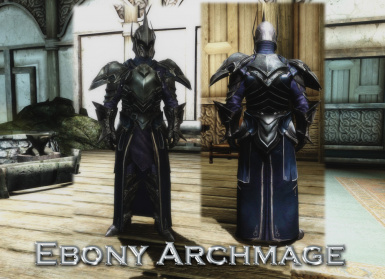 Legendary Armory - BETA 1.1.