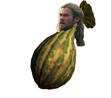 Gourds of Skyrim - A Book Replacer