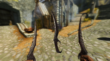 Yet Another Blade of Woe Retexture
