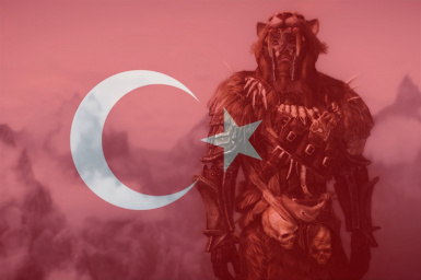 Immersive Armors Turkish Translation