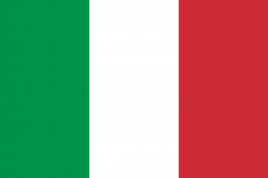 Flag of Italy svg