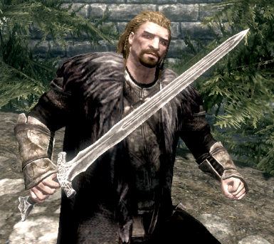 Ulfric as a follower