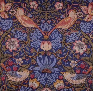William Morris 1834 to 96 raw images
