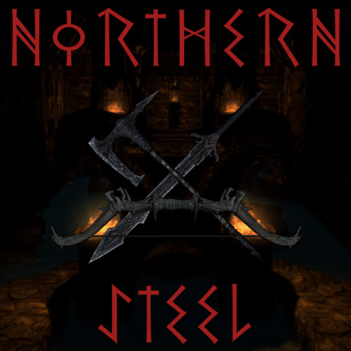 Northern Steel - Expanded Nord Enchants - Overhaul