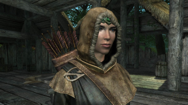 Circlet Enabled Headwear for Enderal