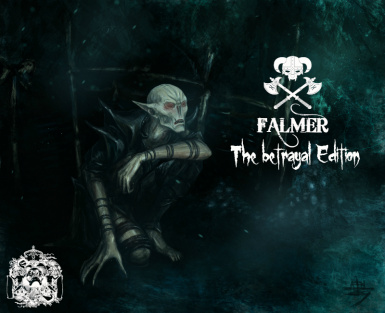 Falmer Sounds - the Betrayal Legacy Edition-