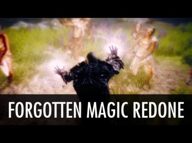 forgottenmagic