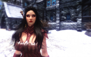 Seductress Serana - UNPB-BBP-HDT-TBBP Body-Replacer
