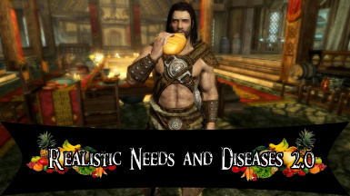 Realistic Needs and Diseases 2.0