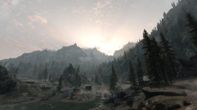 Marshes of Skyrim_Quality preset