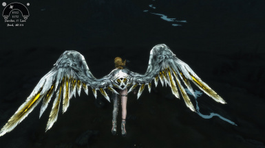 Simple Angel and Fallen Angel Races