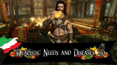 Realistic Needs and Diseases 2.0 Ita