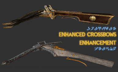 Enhanced Crossbows Enhancement