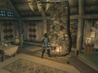 Winterhold Rebuild Turkish Translation