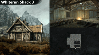 Home - Whiterun Shack 3
