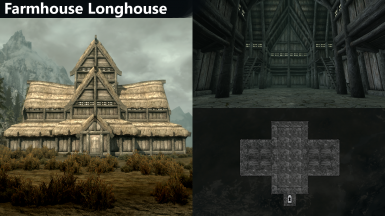 Home - Farmhouse Longhouse