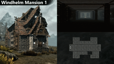 Home - Windhelm Mansion 1